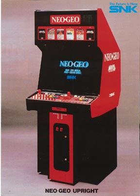 Mortal Shang Neo Geo